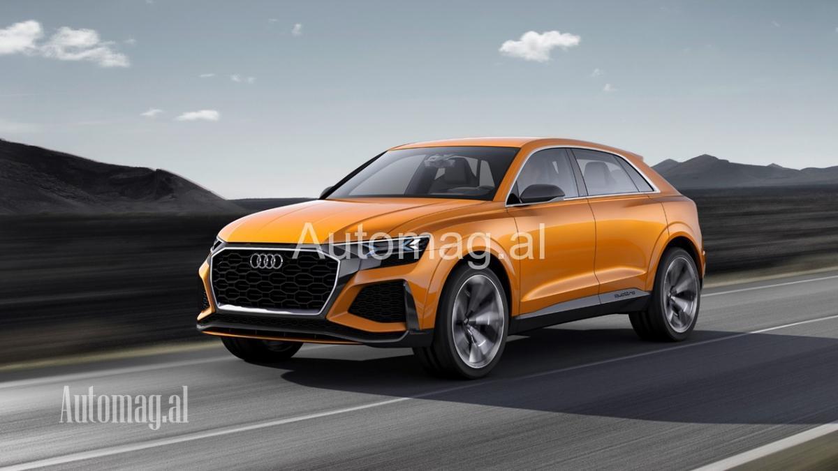 Audi Q8 Concept 01