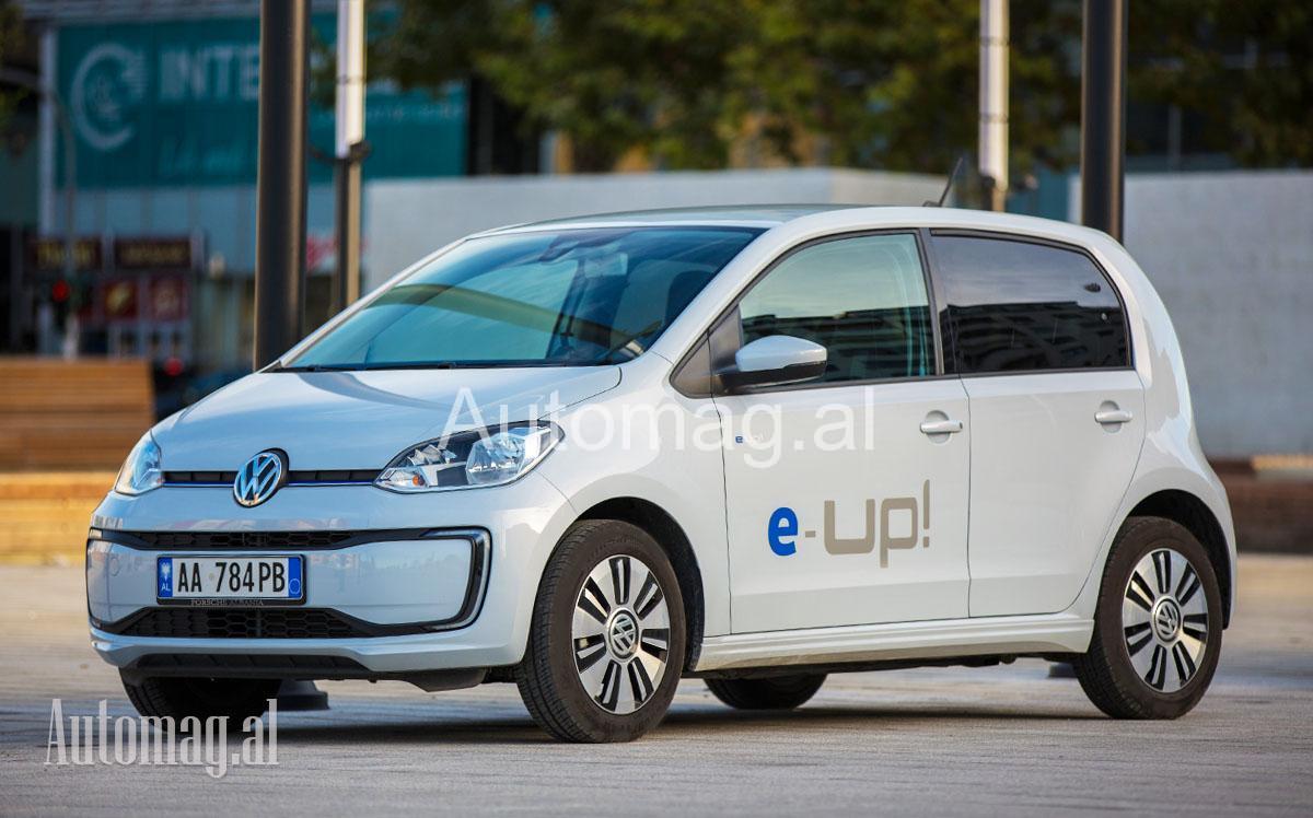 Automag e-UP 2