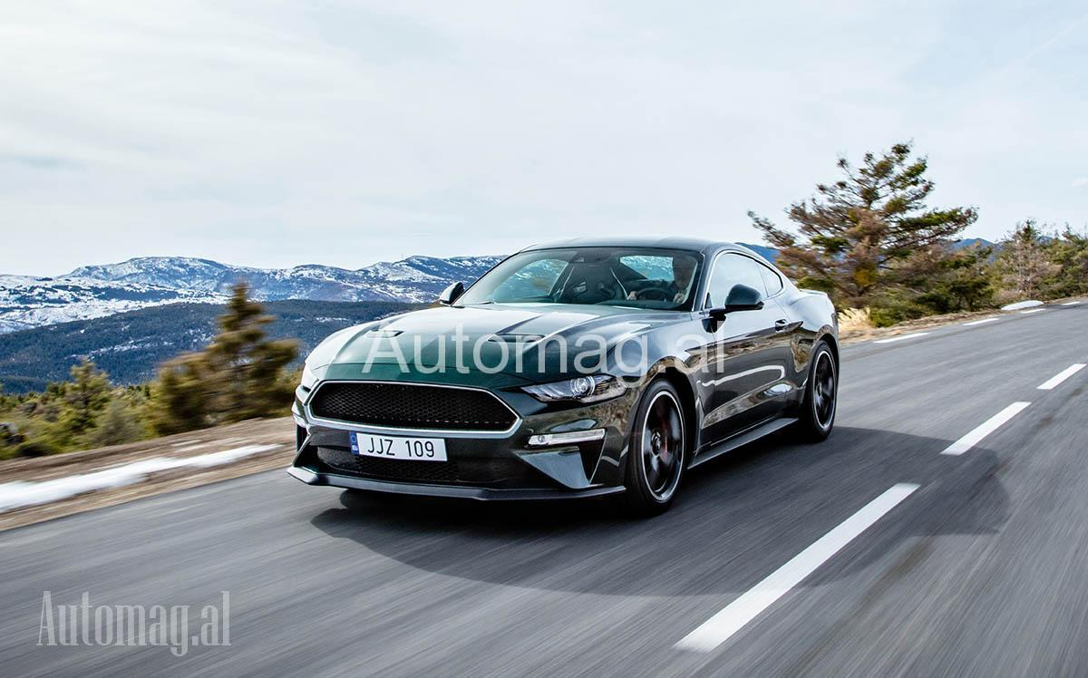 Ford Mustang 2019 01