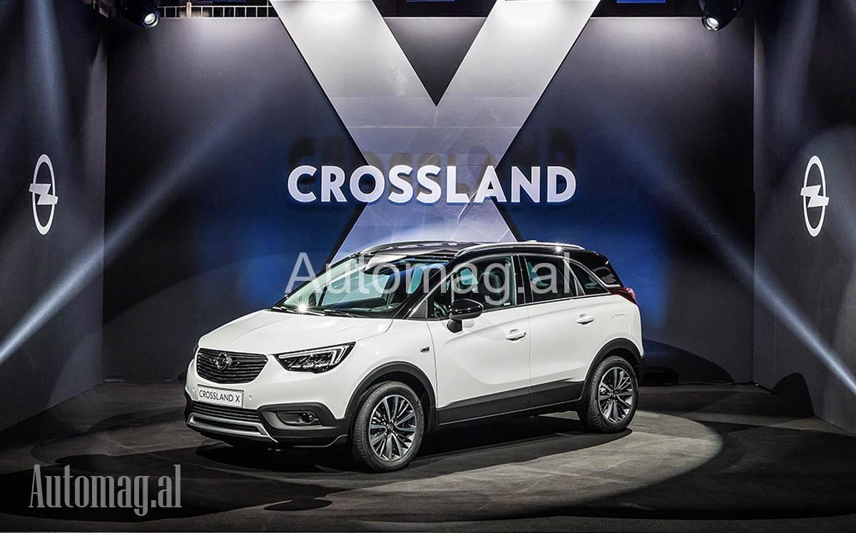 Opel Crossland X 01