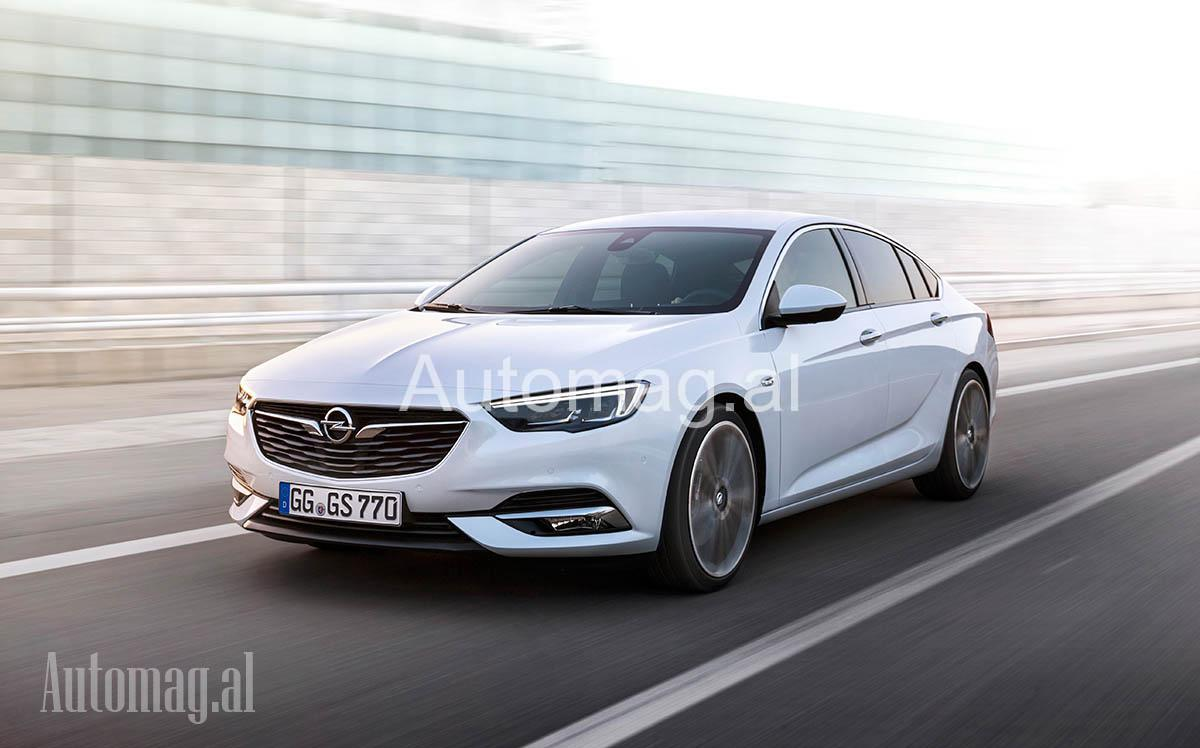Opel Insignia Gran Sport 01