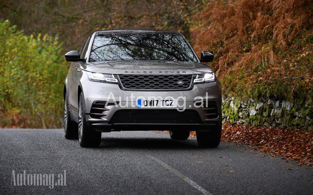 Range Rover Velar Prova 01