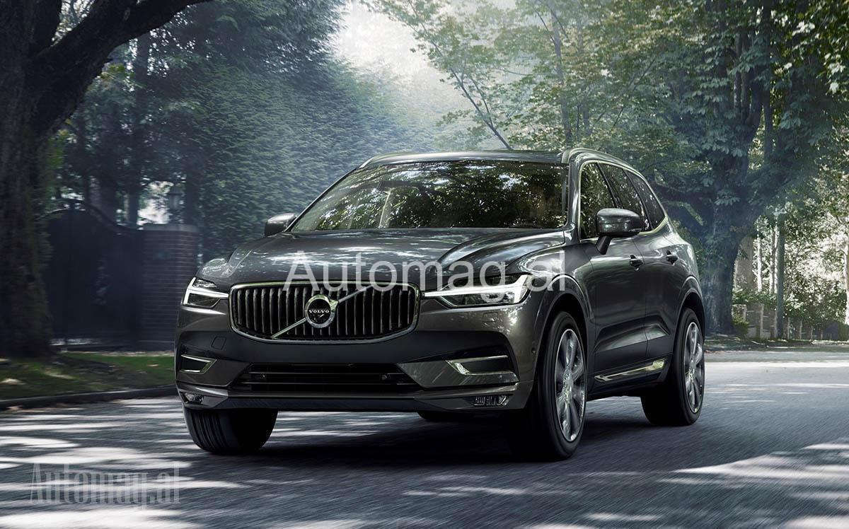 Volvo XC60 2018 01