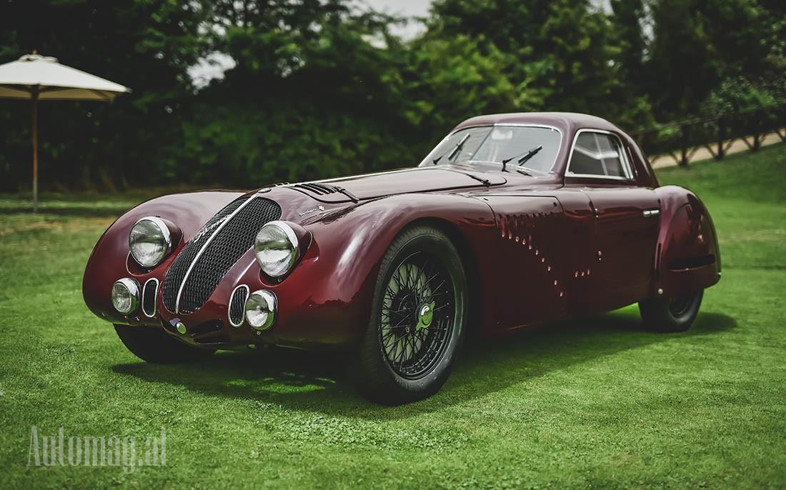 Alfa Romeo 111 Anniversary Reb