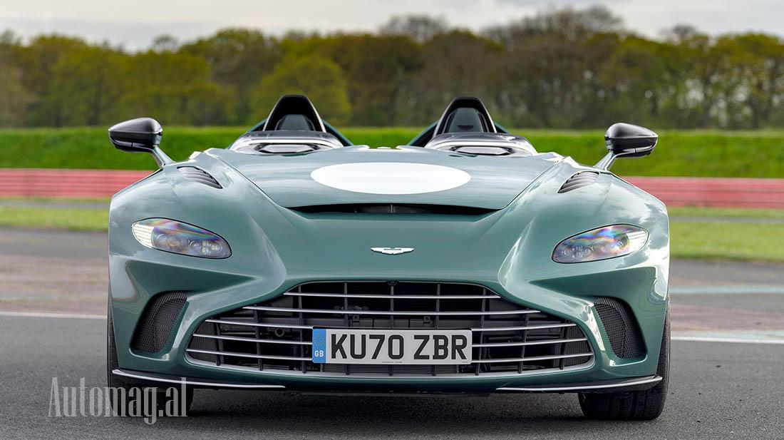 Aston Martin V12 Speedster 04