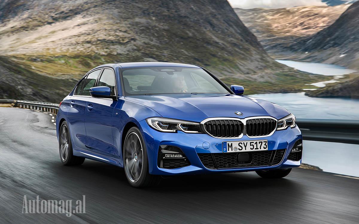 BMW Seria 3 02
