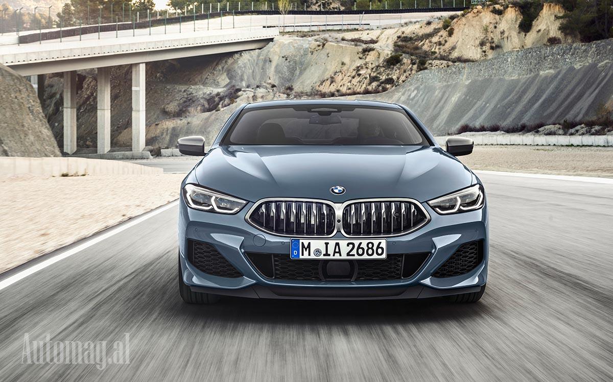 BMW Seria 8 2018 02
