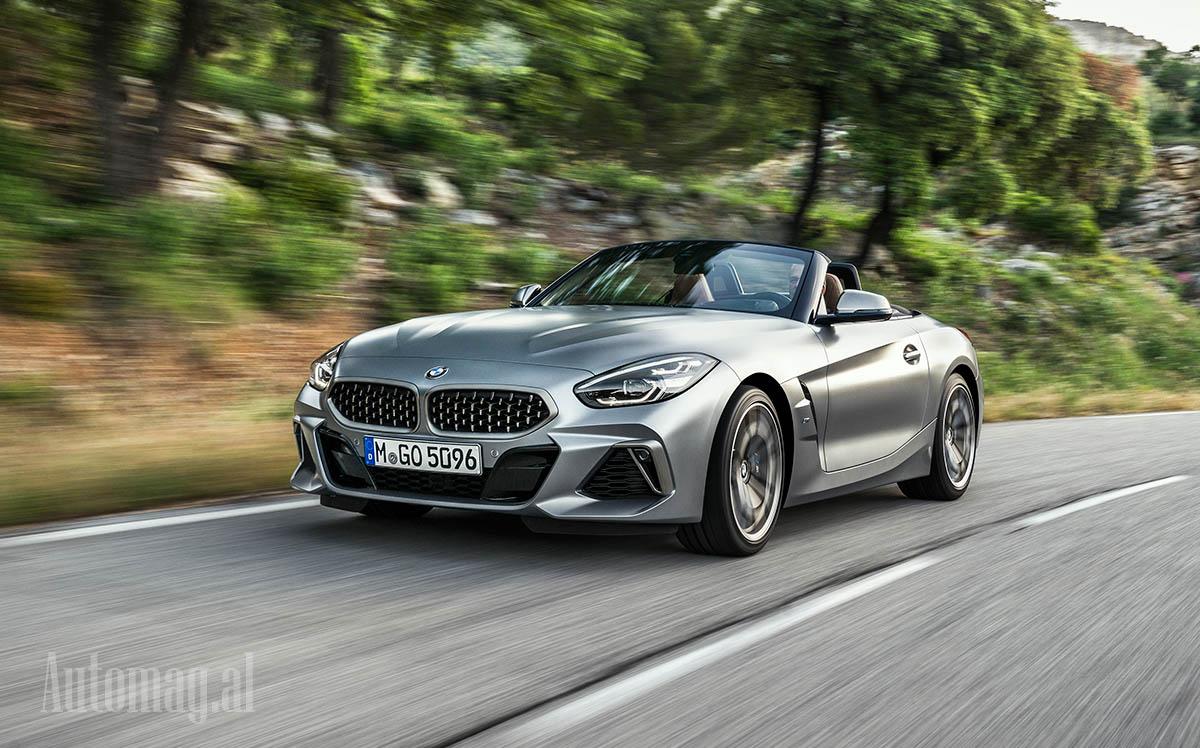 BMW Z4 2019 02