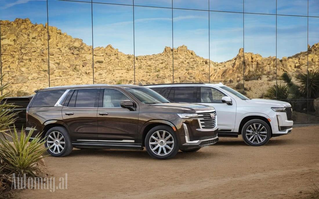 Cadillac Escalade 2021 06a