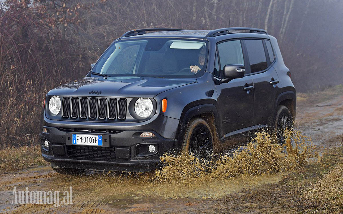 Jeep Renegade 2018 01