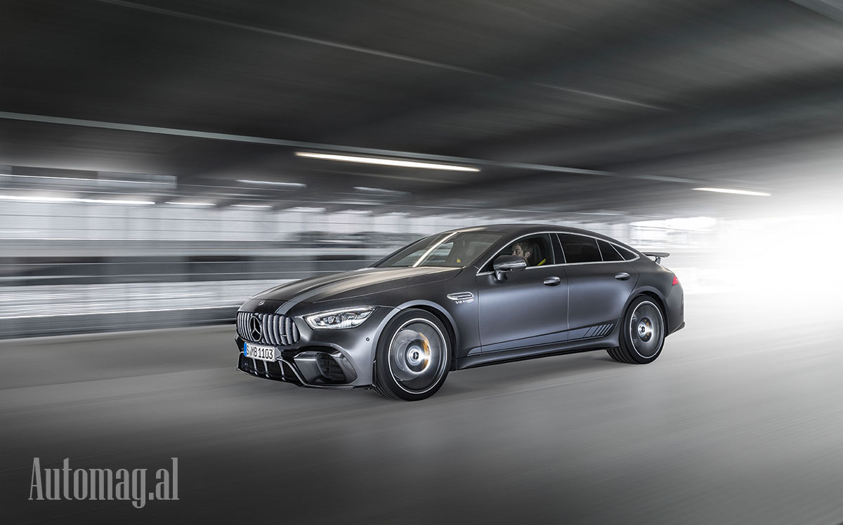 MErcedes AMG GT Edition1 63S 01