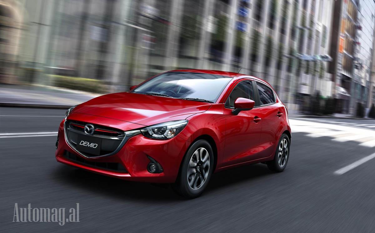 Mazda2 2018 02