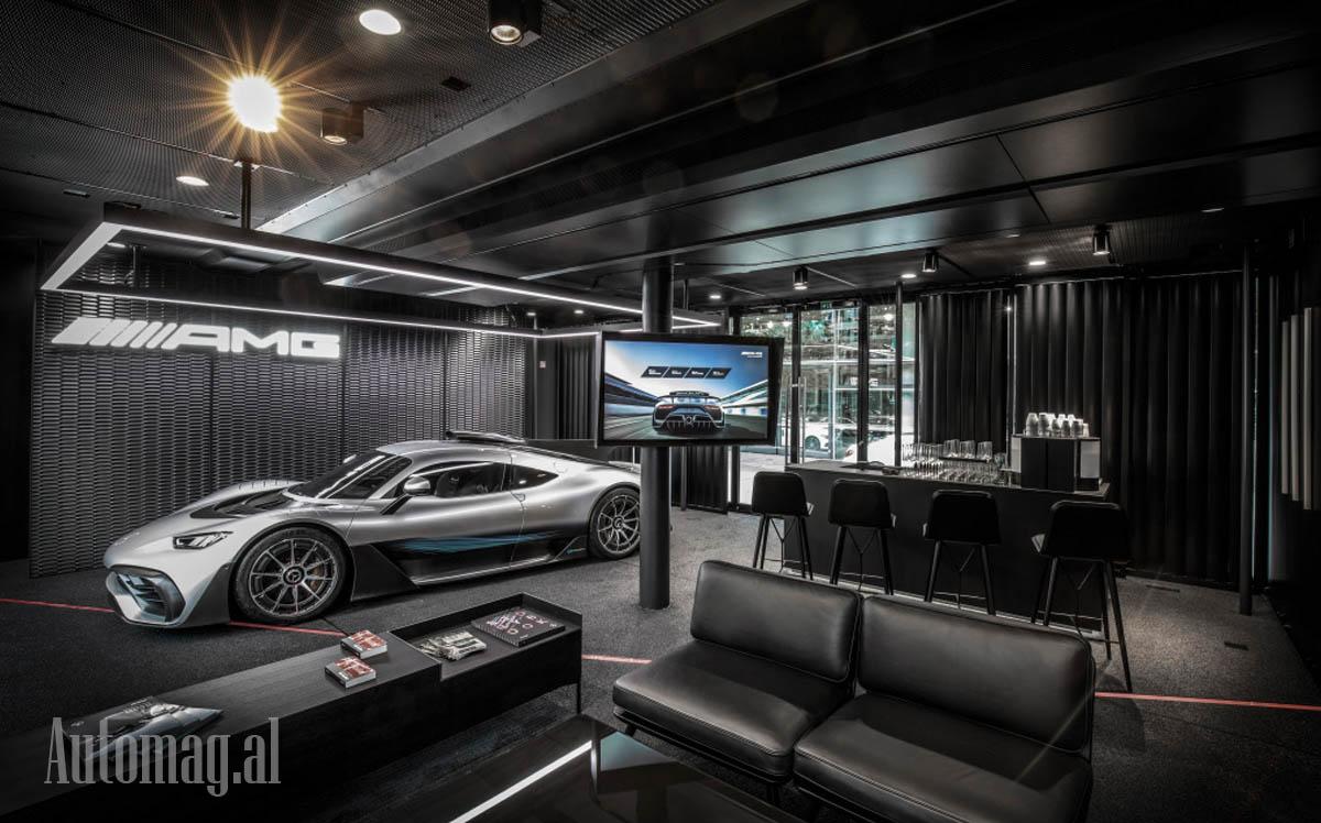 Mercedes AMG One 01