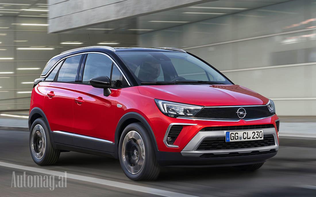 Opel Crossland 2020 01