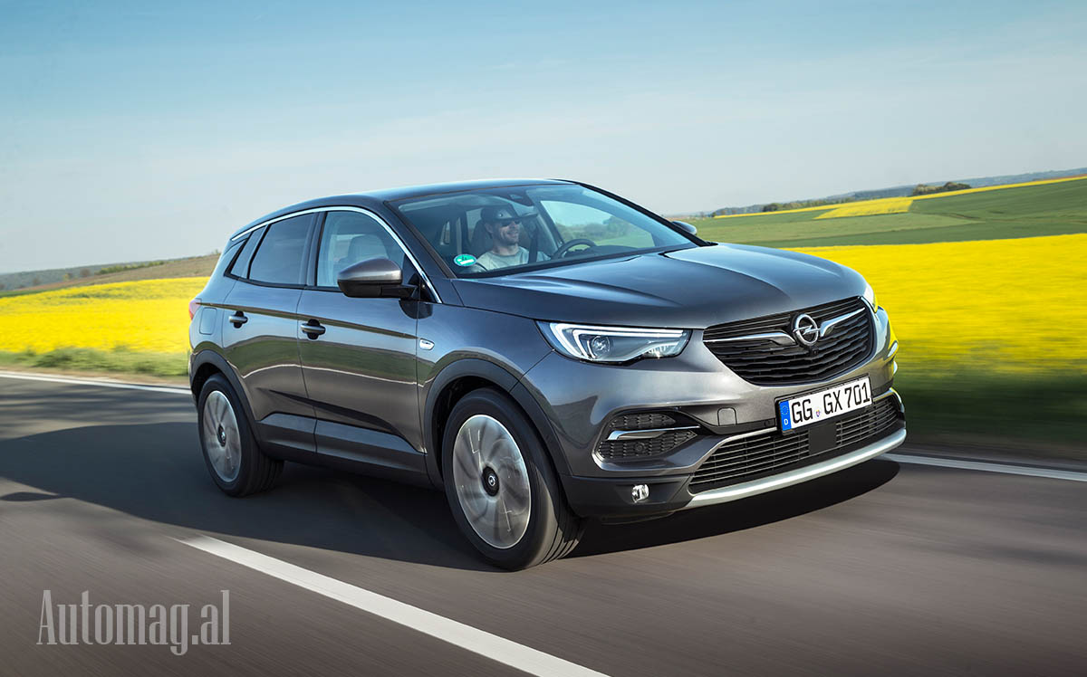 Opel Grandland X 01