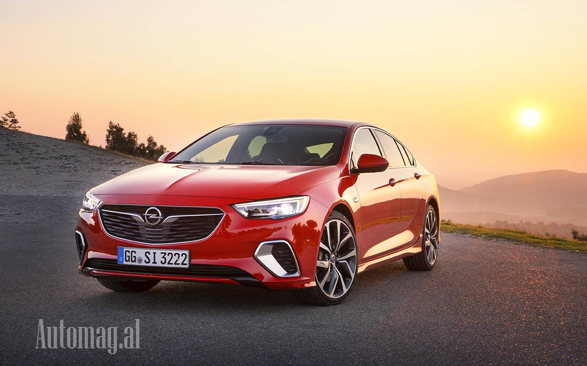 Opel Insignia GSI 14