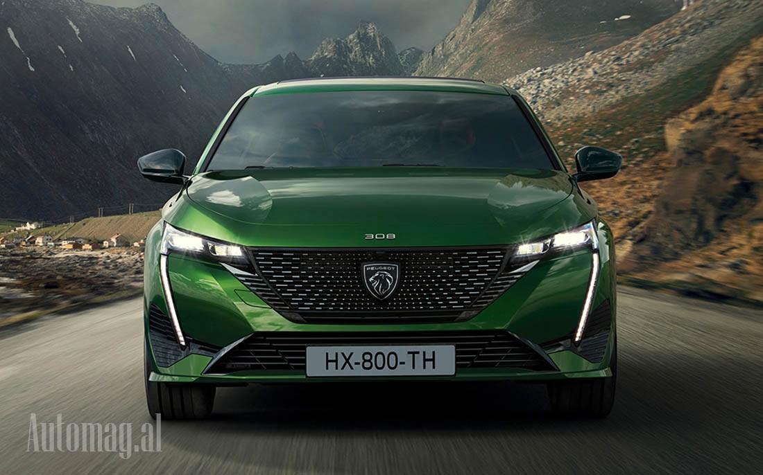 Peugeot 308 2021 01