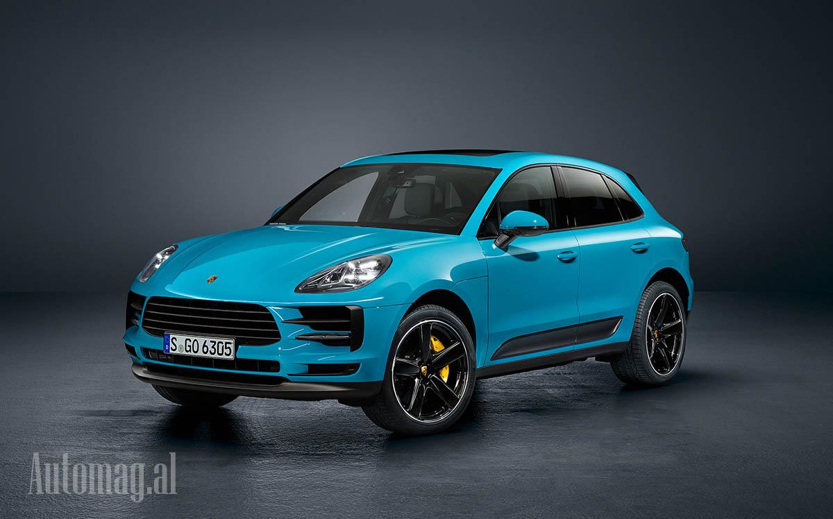 Porsche Macan 2018 01