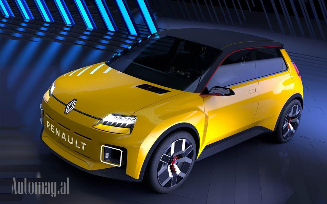 Renault 5 Concept 01