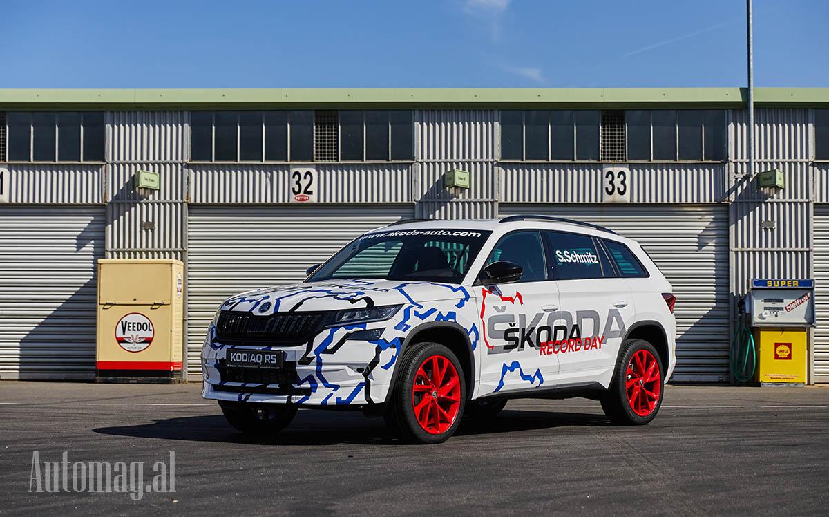 Skoda Kodiaq RS 03