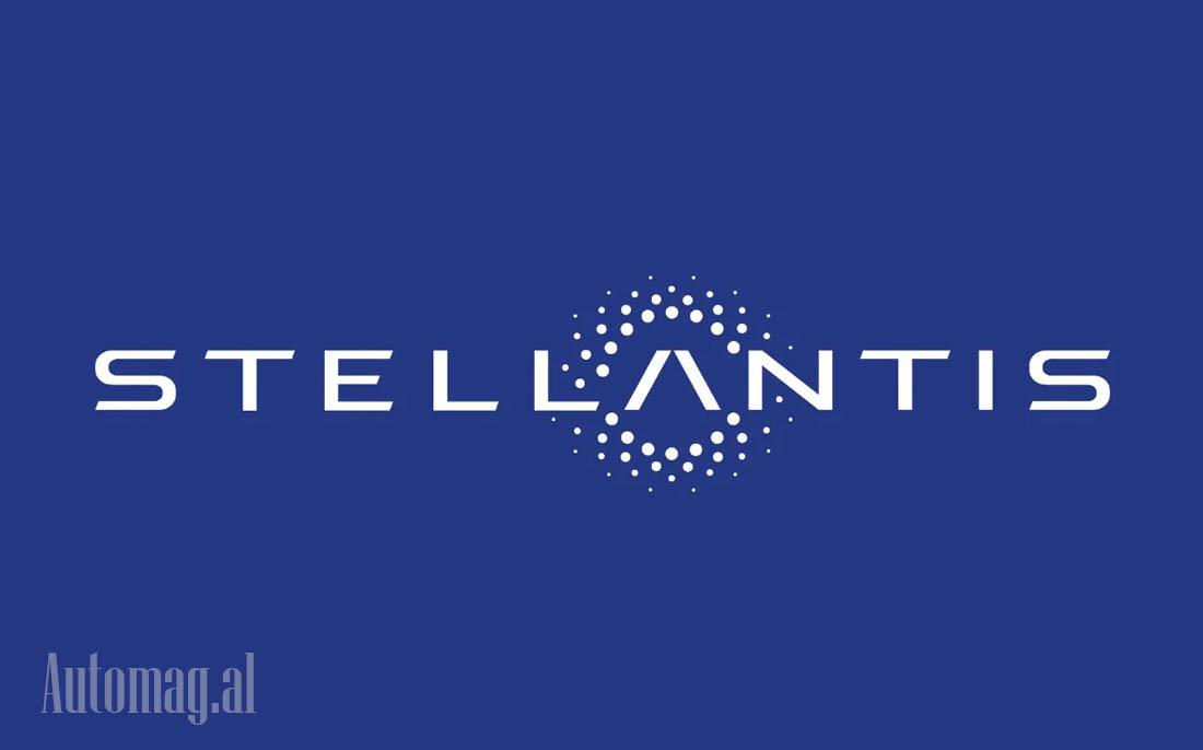 Stellantis 01 Logo