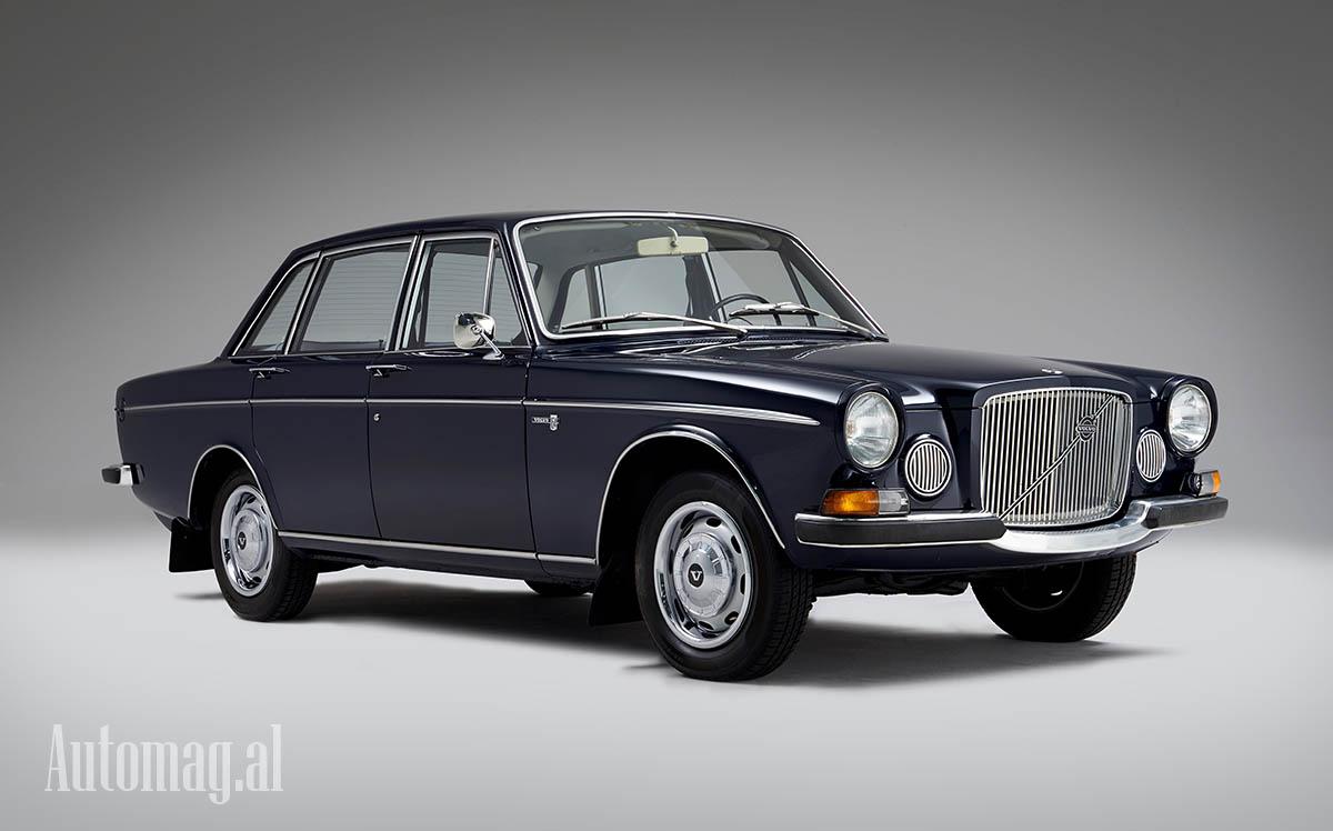 Volvo 164 1960 01