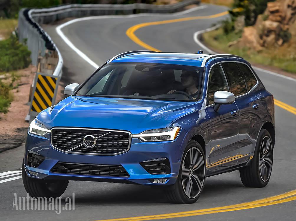 Volvo XC60 2018 Prove Automag 03